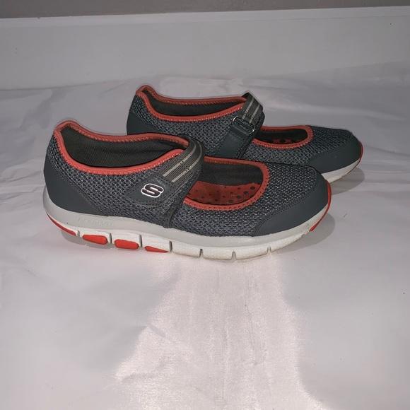 Mary Mesh Jane schoenen Liv Ups Poshmark Shape Skechers Runner Ox6IqA1W